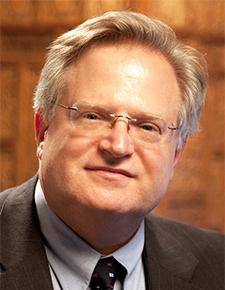 Eric P. Schwartz