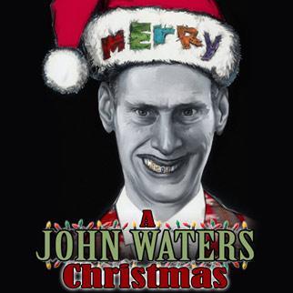 John Water Christmas