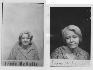 Irene McNally