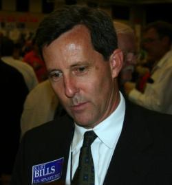 Keith Downey