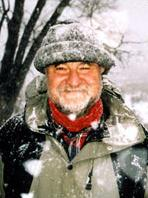 Dr. David Mech