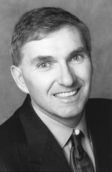 David Schultz portrait