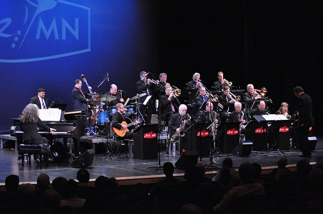 jazzmn orchestra