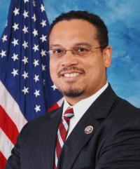 Rep. Keith Ellison