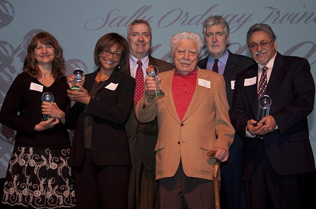 awardees photo