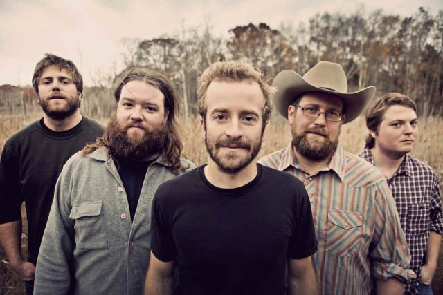 trampled by turtles photo