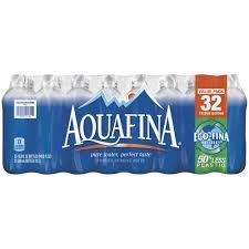 aquafina 32pk