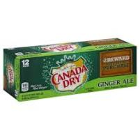 canada dry 12pk