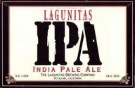 Lagunitas IPA Image