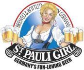 St. Pauli Girl Image
