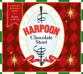 Harpoon Chocolate Stout Image