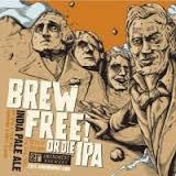 21st Amendment Brew Free of Die IPA Image