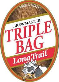 Long Trail Triple Bag Image