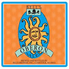 Bells Oberon Image
