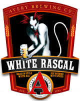 Avery White Rascal Image