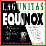 Lagunitas Equinox Image