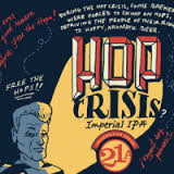21st Amendment Hop Crisis Image