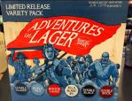 Sam Adams Adventures in Lager Image