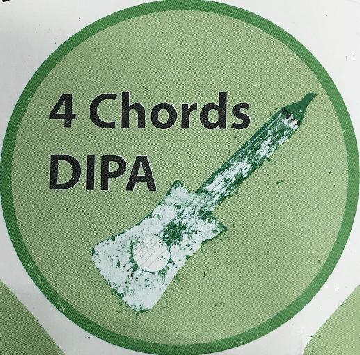 4 Chords DIPA - Minogue\'s Beverage Center