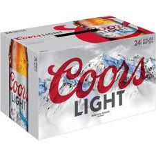 coors light 24pk