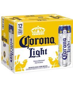 corona lt cans