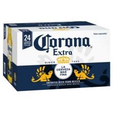 corona 24 pk btl
