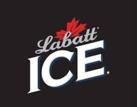 labatt ice logo