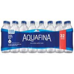 aquafina 32 pack