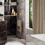Calacatta Gold Marble Look Tile Minoli Marvel Royal Calacatta