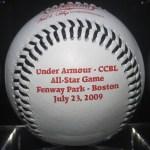 2009 CCBL ASG