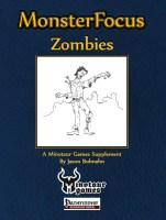 MF Zombie Cover