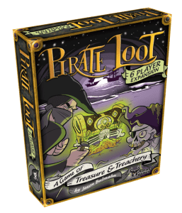 Pirate Loot Expansion