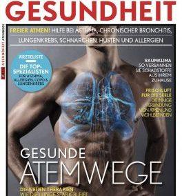 Experten für COPD / Lungenemphysem