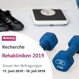 Rehaklinikliste 2019