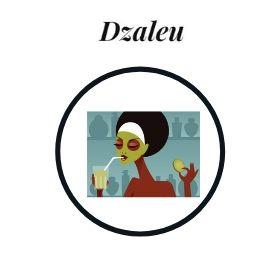 Dzaleu.com, Dzaleu.net, african lifestyle media