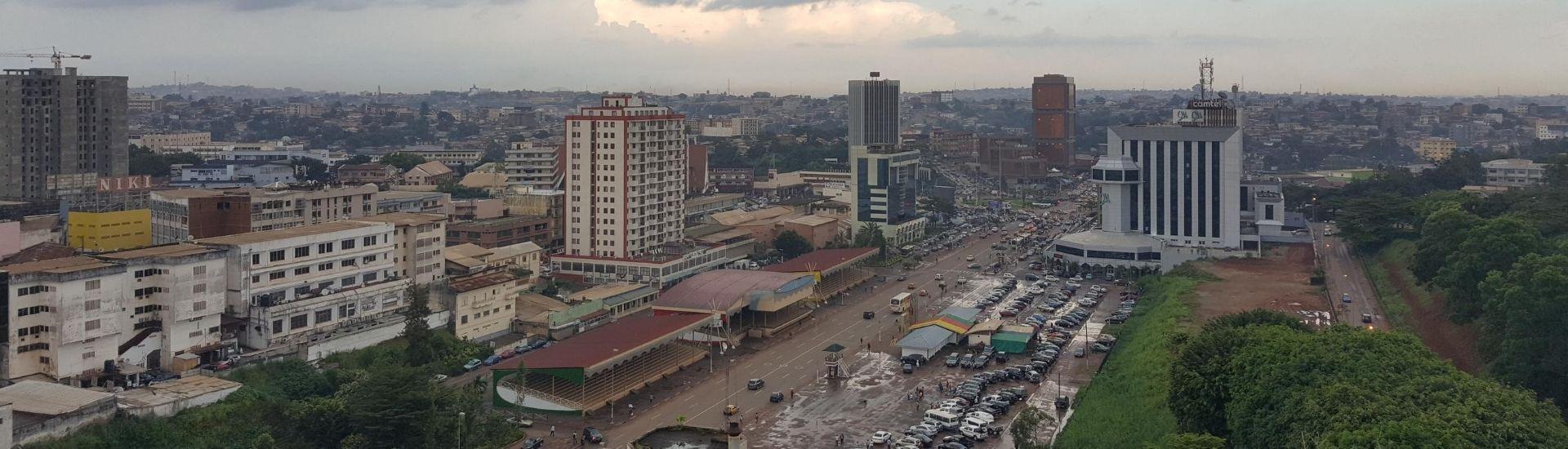 Ongola Ewondo (Yaoundé) Kolo Beti