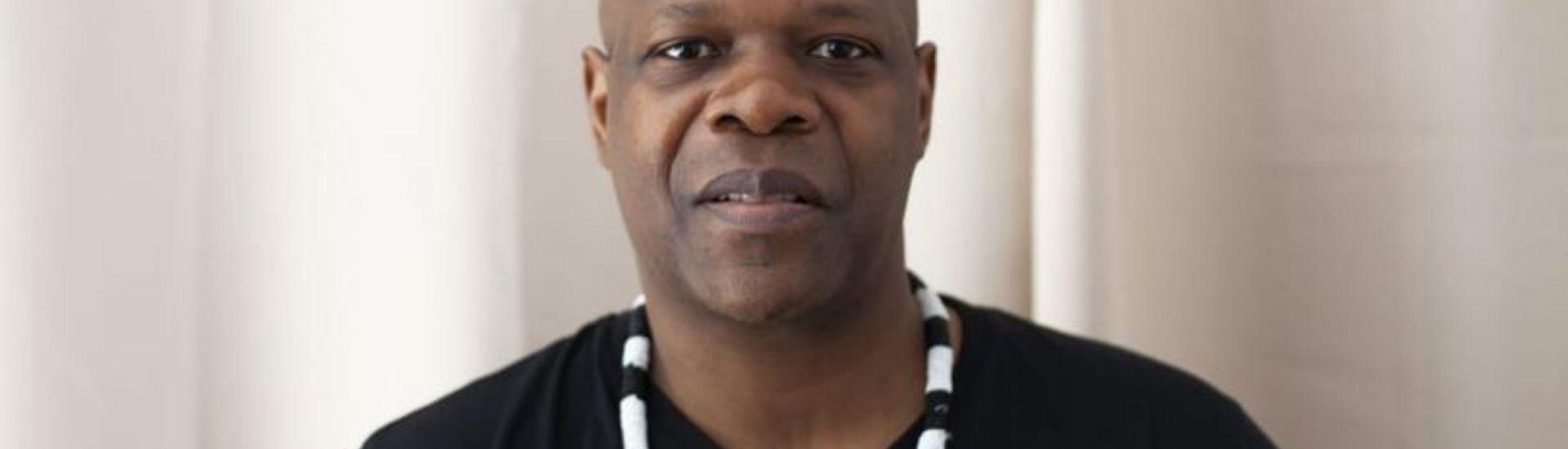 Amobe Mevegue (1er octobre 1968 - 8 septembre 2021)