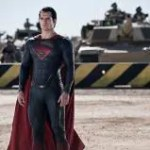 スーパーマン!!