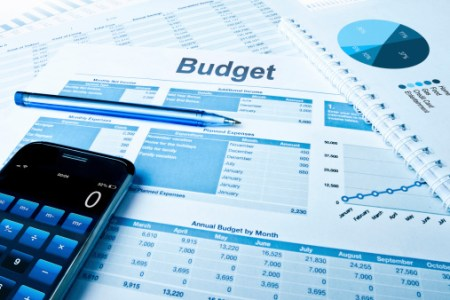 Budget Template Downloads  Track Your Finances   Mint