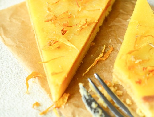 lemon-and-marigold-tart