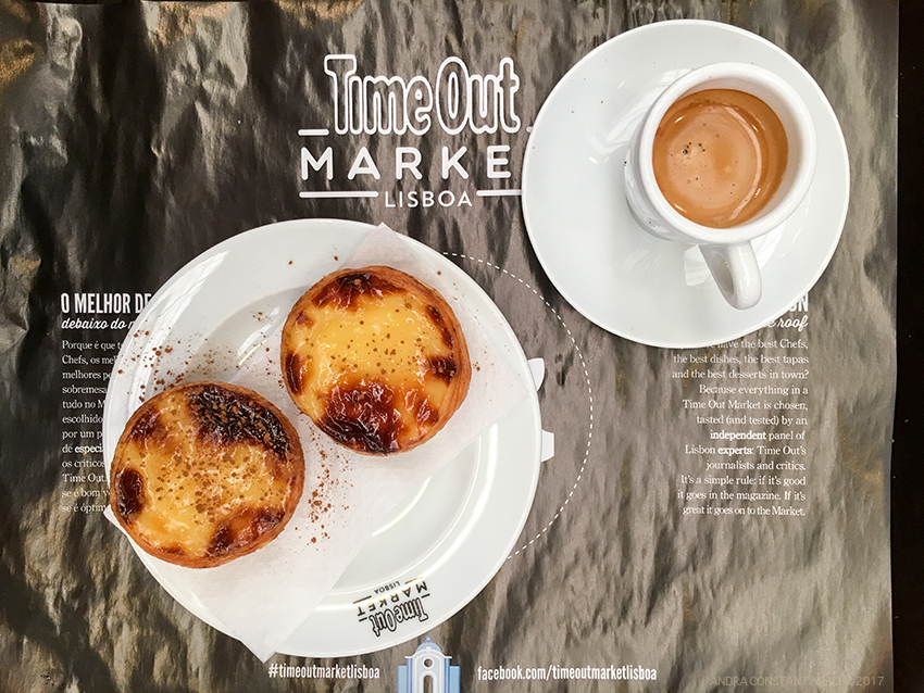 Lisbon Time Out Market