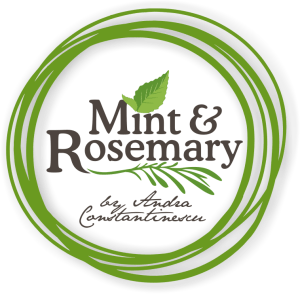 logo MINT & ROSEMARY