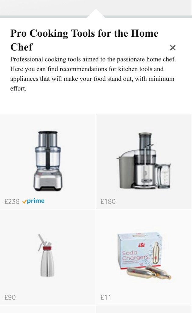 Professional Cooking Tools for the Home Chef