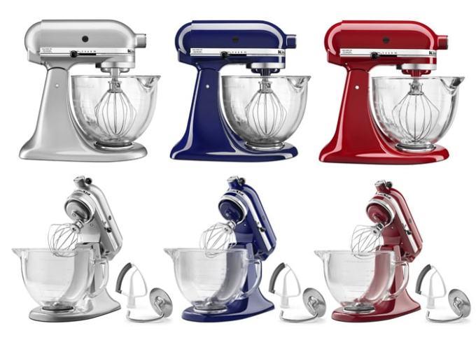 kitchen-aid-mixers