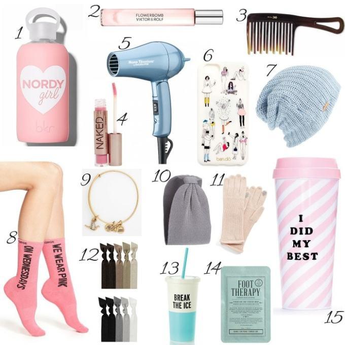 perfect stocking stuffers for women