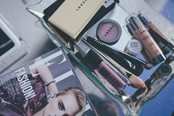 lorac-make-up