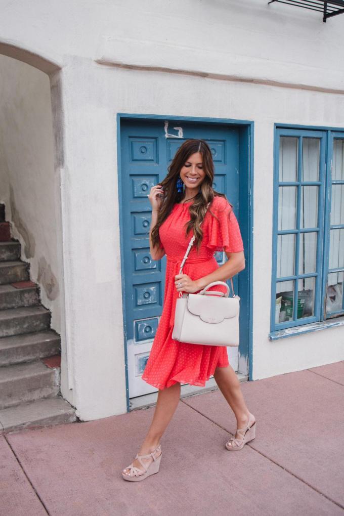 Kate Spade purposeful sale dress