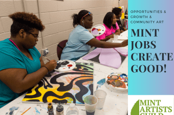 Help us create more good in Detroit