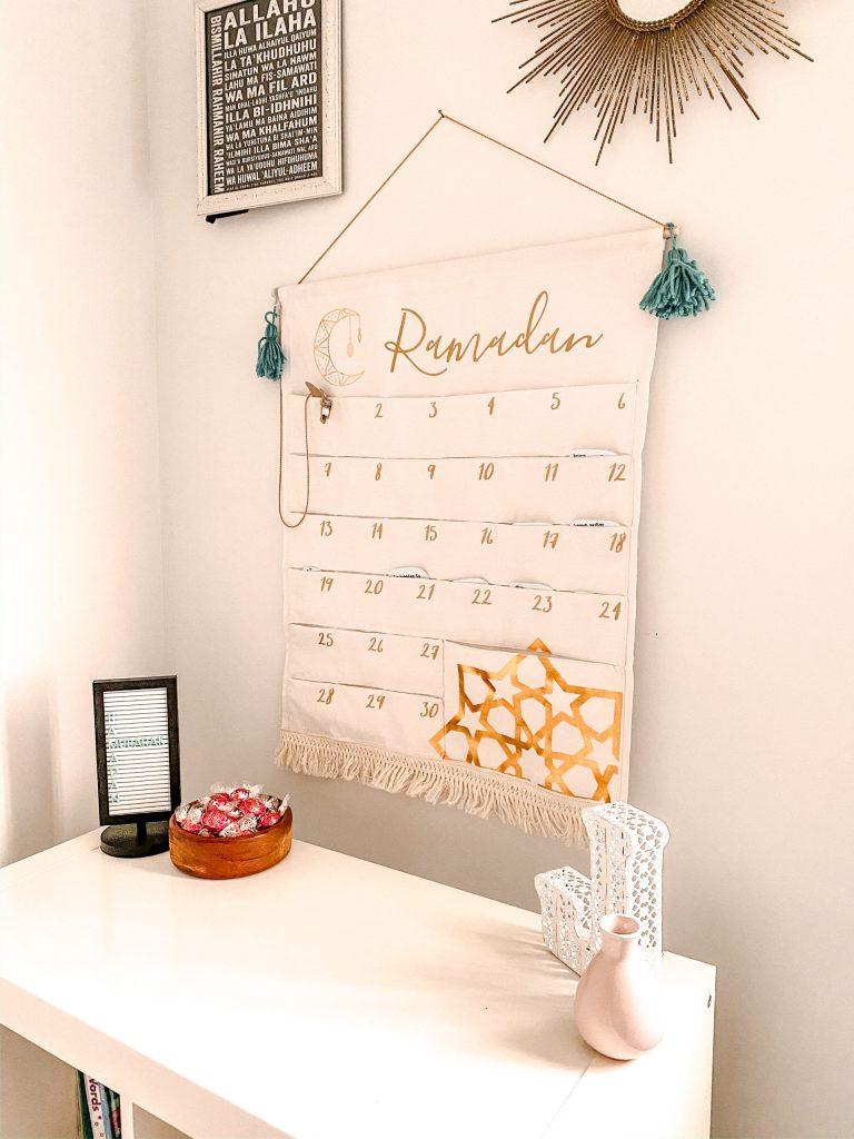 Ramadan Decor Kids Room