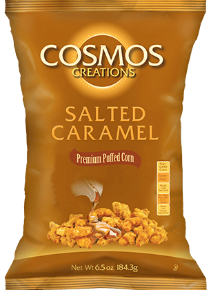 Cosmos Creations Salted Caramel